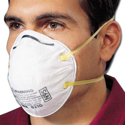 face masks  flu prevention effective straight