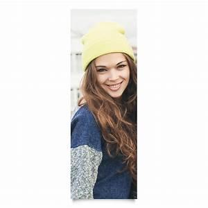 Bild Als Poster : wunschbild ihr bild als wandbild poster 100cm x 35cm panorama hoch ~ Watch28wear.com Haus und Dekorationen
