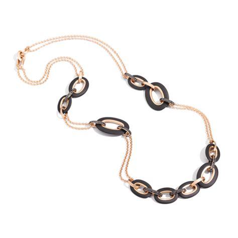 pomellato jewellery necklace pomellato pomellato boutique