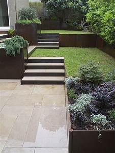 Treppen Im Garten : haus hauseingang eingang vorgarten treppen sch ne vorg rten pinterest garten garten ~ Eleganceandgraceweddings.com Haus und Dekorationen