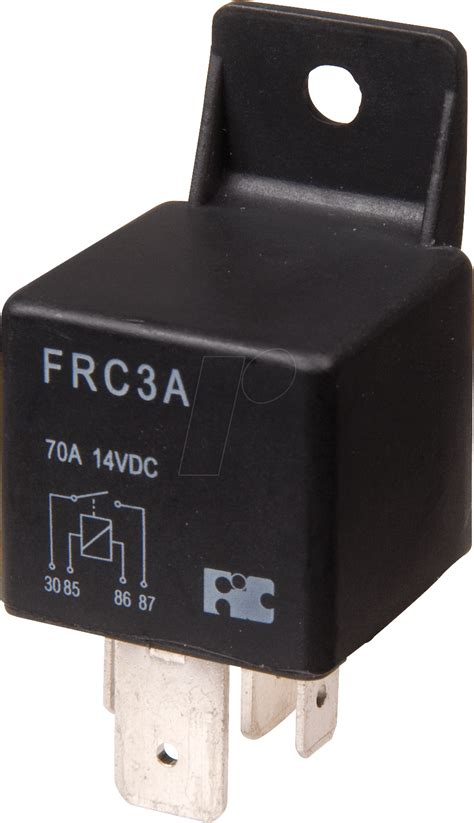 Frc High Current Relay