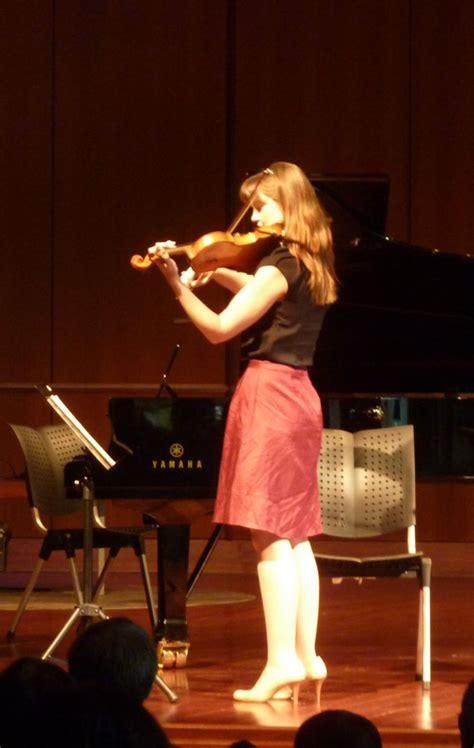 private violin lessons  chicago school