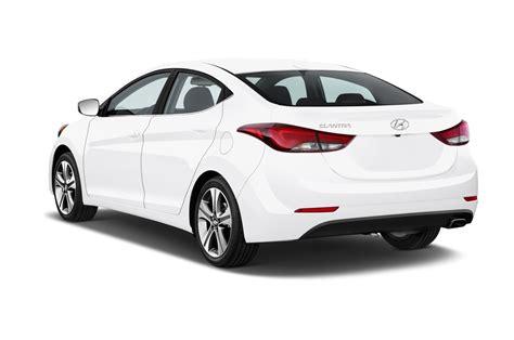 2015 Hyundai Elantra Priced From ,060