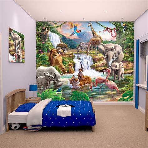 Ninjago Kinderzimmer Gestalten by Die Besten 25 Fototapete Kinderzimmer Ideen Auf