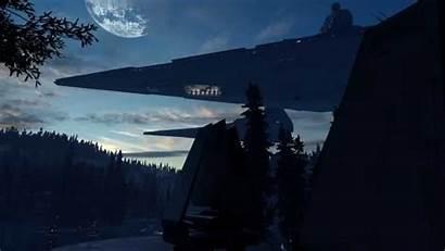 Endor Star Wars Battlefront Appare Wallpapersafari Volta