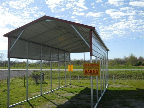 metal carport prices carports michigan metal carport prices steel carport