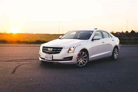 Cadillac Sedan by Review 2016 Cadillac Ats 3 6l Sedan Canadian Auto Review