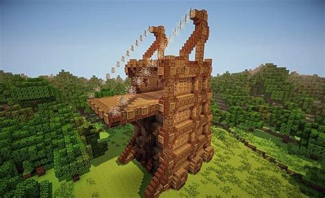 siege minecraft psykoschlumpf 39 s siege engines bundle minecraft
