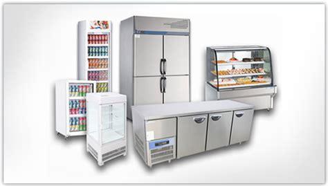 Commercial Refrigeration - Home Sanden International ...