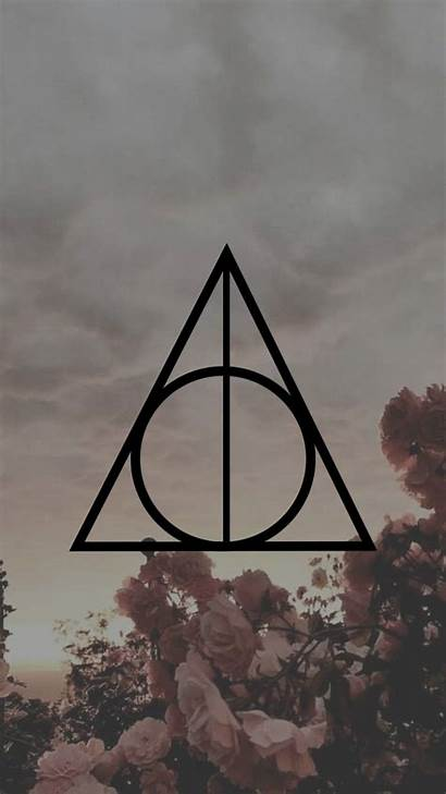 Potter Harry Deathly Hallows