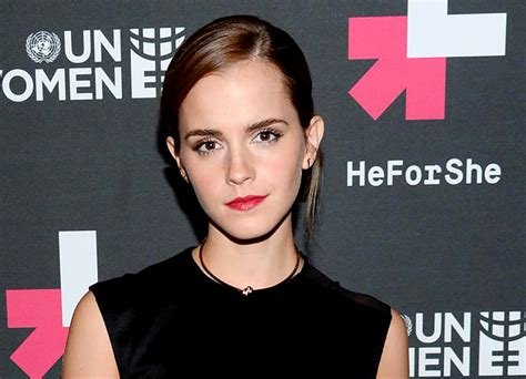 Pictures Celebrity Feminists From Emma Watson To Oprah
