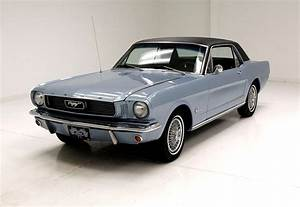 1966 Ford Mustang   Classic Auto Mall