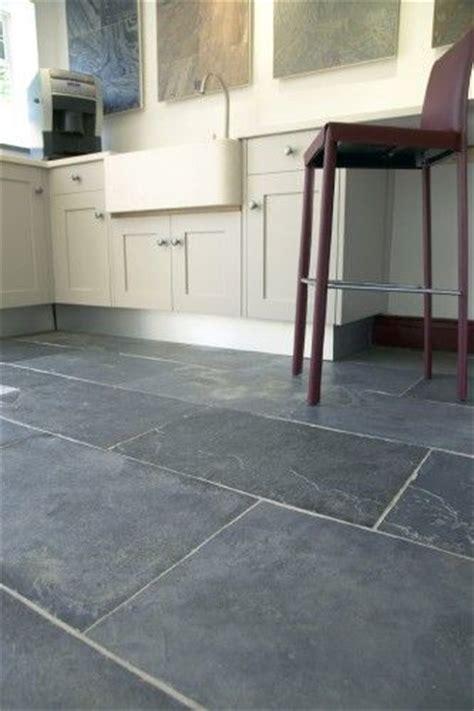grey slate tiles kitchen classic grey riven slate mandarin kitchen 4089