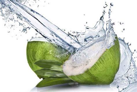 benefits  healthy coconut water foodguruz