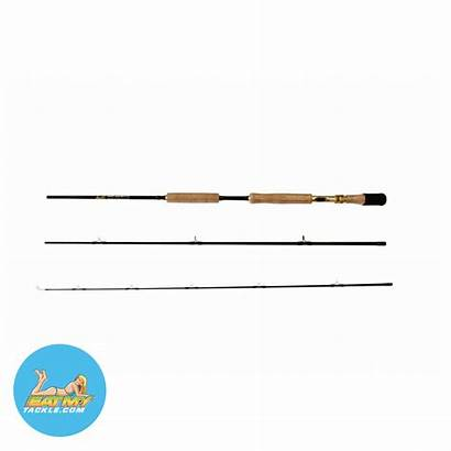 Fishing Fly Rod Rods Wt Tournament Sharky