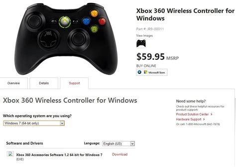 wireless xbox  controller   pc