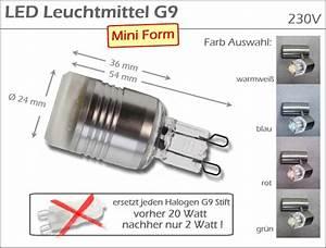 Led G9 Sockel : led g9 mini smd stift sockel strahler leuchtmittel licht ~ A.2002-acura-tl-radio.info Haus und Dekorationen