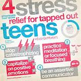 Teens guide to stress management