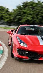 Ferrari 488 Pista On Track 4k, HD Cars, 4k Wallpapers ...