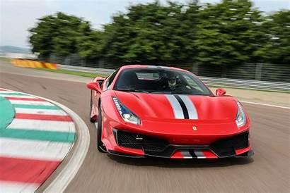 Ferrari 488 Pista 4k Wallpapers Track Cars