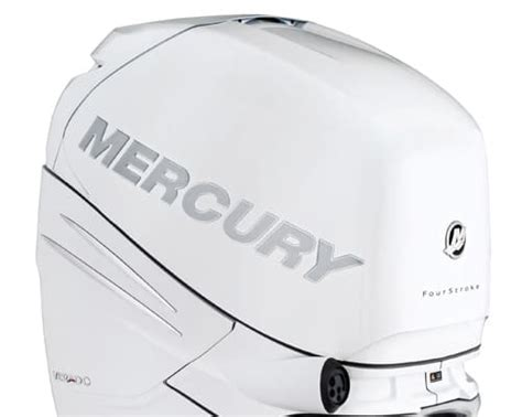 Mercury Outboard Motor Tune Up by Primorutor