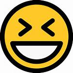 Laughing Icons Icon Flaticon Svg