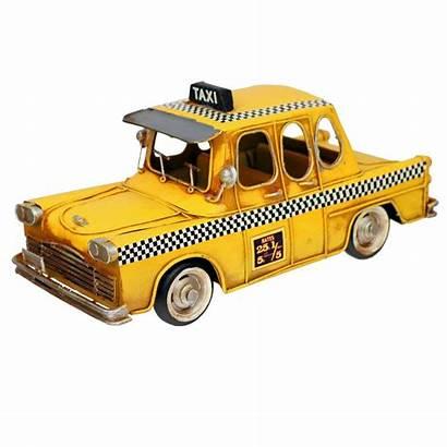 Taxi Cab York Centerpiece Party Theme Partyswizzle
