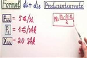 Komplexität Berechnen : video gleichgewichtspreis die formel zur berechnung ~ Themetempest.com Abrechnung