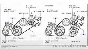 Serpentine  Drive Belt Change - Page 2