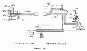 Dixon Ztr 5601  1994  Parts Diagram For Wiring Assembly