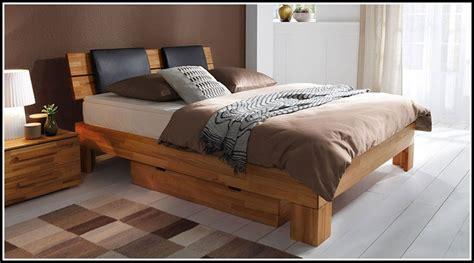 Bett Selbst Bauen  Betten  House Und Dekor Galerie