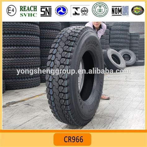 Radial Truck Tyre Cheap Prices 1000r20 1100r20 In Sri