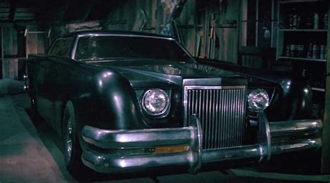 the car imcdb org 1971 lincoln continental mark iii barris