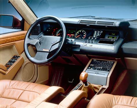 renault 25 v6 turbo photo n 2 renault r25 v6 turbo rsiauto
