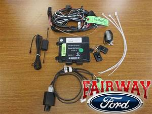 How To Install Remote Start Ford Fusion