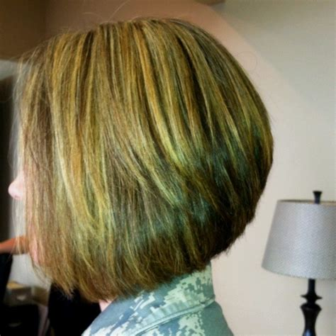 aline bob haircuts 12 trendy a line bob hairstyles easy hair cuts