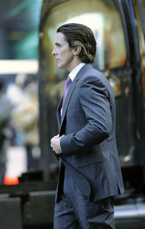 Christian Bale Films The Dark Knight
