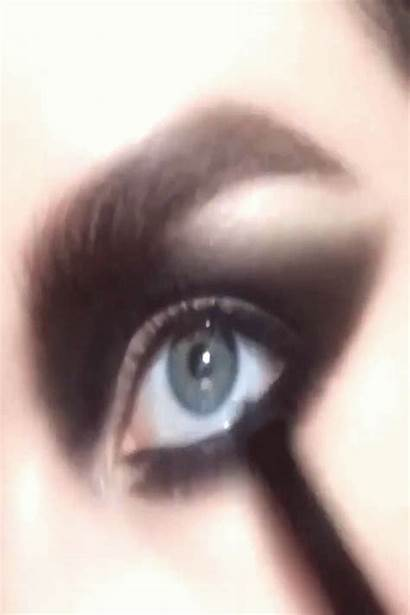 Olhos Eye Verdes Maquiagem Dramatic Classfirstletterwe Nos