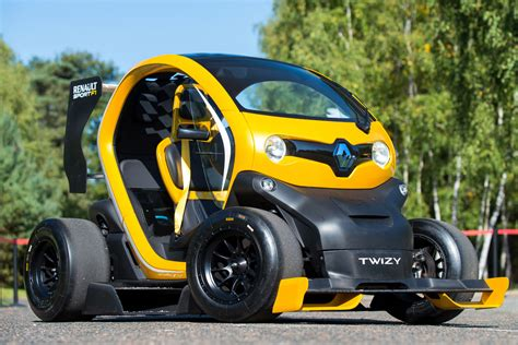 Renault Twizzy renault twizy f1 review pictures auto express