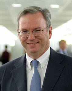 Eric Schmidt Pictures - Google CEO Testifies At Senate ...