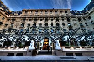 The Peninsula Paris : the peninsula paris hotel in paris thousand wonders ~ Nature-et-papiers.com Idées de Décoration