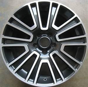 Ford Mustang 3813MG OEM Wheel | AR3Z1007E | AR331007FA | AR331007FB | OEM Original Alloy Wheel