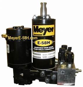 Meyer E-58h Com