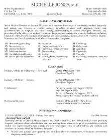 proforma for resume for doctors physician assistant pa resume template