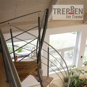 Treppen Im Trend : raumspartreppen treppen im trend ~ Frokenaadalensverden.com Haus und Dekorationen