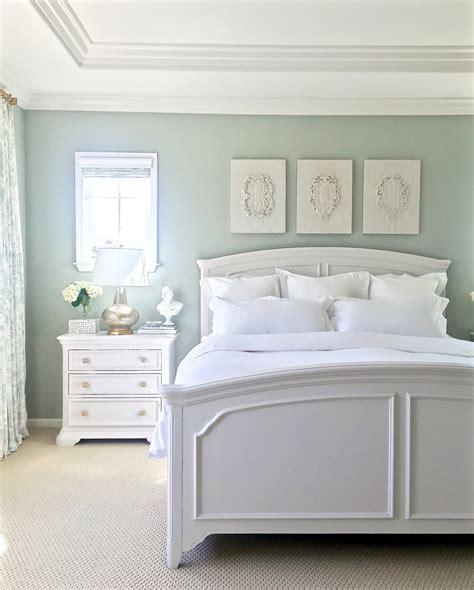 walls  restoration hardware silver sage graygreen