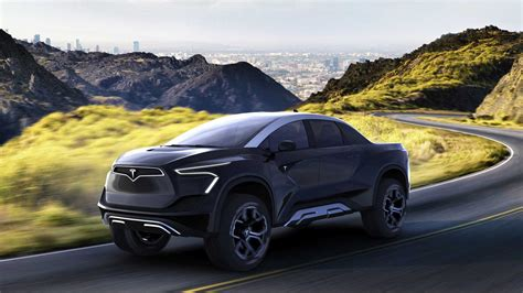 Tesla pickup truck: Everything we know, including price ...