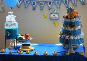 Baby Mickey Mouse Baby Shower Decorations Gallery