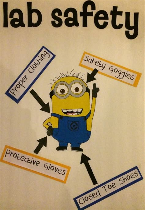 8 minion classroom ideas you 39 ll want to try this year