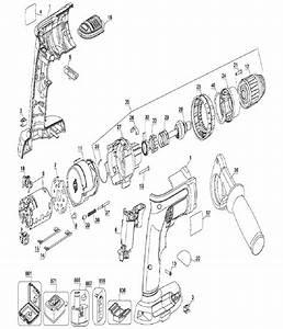 De Walt Tool Parts Diagrams : buy dewalt dc926ka heavy duty 18v xrp replacement tool ~ A.2002-acura-tl-radio.info Haus und Dekorationen